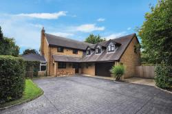Detached House For Sale Launton Bicester Oxfordshire OX25