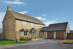 Detached House For Sale Willows Lodge Stratton Audley Buckinghamshire OX27