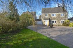 Detached House For Sale Church Lane  Oxfordshire OX25