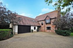Detached House For Sale The Woodlands Chesterton Oxfordshire OX26
