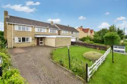 Detached House For Sale Station Road Launton Oxfordshire OX26