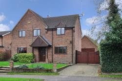 Detached House For Sale Steeple Claydon Buckingham Buckinghamshire MK18