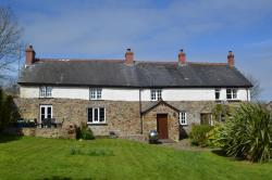 Detached House For Sale Buckland Brewer Bideford Devon EX39