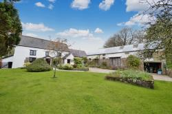 Detached House For Sale West Putford Holsworthy Devon EX22