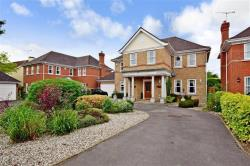 Detached House For Sale Western Road Billericay Essex CM12