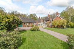Detached House For Sale Tixall Stafford Staffordshire ST18