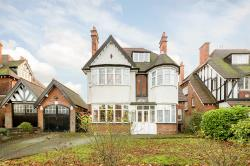Detached House For Sale Reddings Road Birmingham West Midlands B13