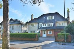 Detached House For Sale Queens Park South Drive BOURNEMOUTH Dorset BH8
