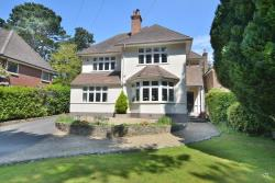 Detached House For Sale Queen's Park Bournemouth Dorset BH8