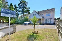 Detached House For Sale Queens Park Bournemouth Dorset BH8