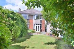 Detached House For Sale Norton Road Bournemouth Dorset BH9