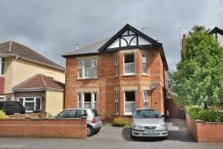 Detached House For Sale Vicarage Road Bournemouth Dorset BH9