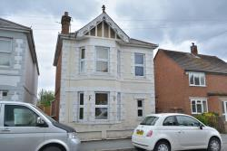 Flat For Sale Station Road Christchurch Dorset BH23