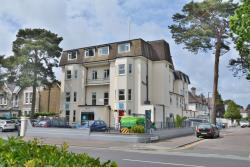 Flat For Sale Christchurch Road Bournemouth Dorset BH1