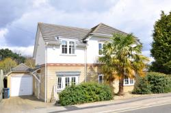 Detached House To Let Branksome Poole Dorset BH12
