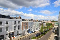 Flat To Let Upper Terrace Road Bournemouth Dorset BH2