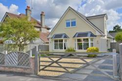 Detached House For Sale Lower Parkstone Poole Dorset BH14