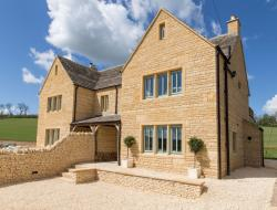 Semi Detached House For Sale North Cotswolds Guiting Power Gloucestershire GL54