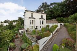 Flat For Sale Higher Woodfield Road Torquay Devon TQ1