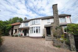 Detached House For Sale 25 North Street Braunton Devon EX33