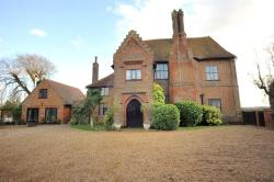 Detached House For Sale Little Warley Brentwood Essex CM13