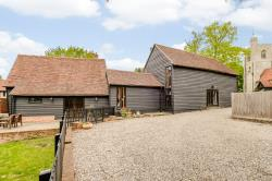 Detached House For Sale South Weald Brentwood Essex CM14