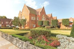 Flat For Sale The Galleries Brentwood Essex CM14