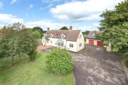 Detached House For Sale Bridgnorth  Shropshire WV16