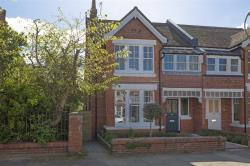 Semi Detached House For Sale Pembroke Crescent Hove East Sussex BN3