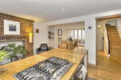 Terraced House For Sale Rock Street Brighton East Sussex BN2
