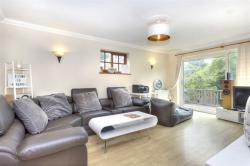 Detached House For Sale The Droveway Hove East Sussex BN3