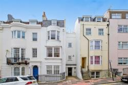 Terraced House For Sale Devonshire Place Brighton East Sussex BN2