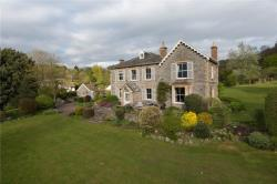 Detached House For Sale Cleeve Hill Road Bristol Somerset BS49