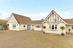 Detached Bungalow For Sale 32 Dundry Lane Bristol Somerset BS41