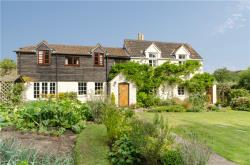 Detached House For Sale Abbots Leigh Bristol Somerset BS8
