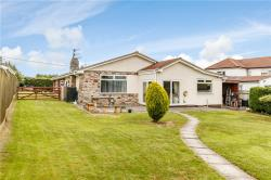 Detached Bungalow For Sale Bristol Dundry Somerset BS41