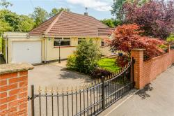 Detached Bungalow For Sale  Bristol Somerset BS8