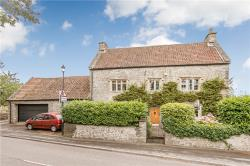 Detached House For Sale Pucklechurch Bristol Gloucestershire BS16