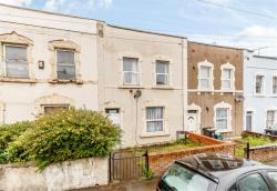 Terraced House For Sale  Bristol Avon BS3