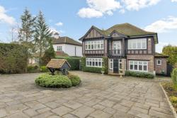 Detached House For Sale Great North Road Brookmans Park Hertfordshire AL9
