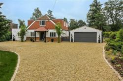 Detached House For Sale North Mymms  Hertfordshire AL9