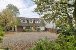 Detached House For Sale New Park Road Newgate Street Hertfordshire SG13