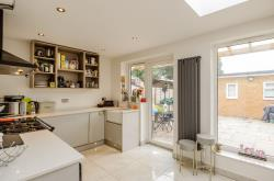 Terraced House For Sale Harlow Road Palmers Green Greater London N13