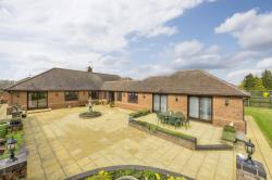 Detached Bungalow For Sale Norton Bury St Edmunds Suffolk IP31