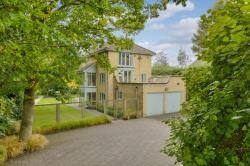 Detached House For Sale Fornham St. Martin Bury St Edmunds Suffolk IP31