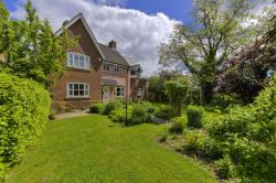 Detached House For Sale Chedburgh  Suffolk IP29
