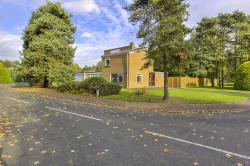 Detached House For Sale Bury St. Edmunds  Suffolk IP31