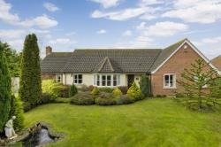 Detached Bungalow For Sale Bury St. Edmunds  Suffolk IP31