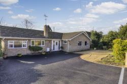 Detached Bungalow For Sale  Mildenhall Suffolk IP28