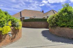 Detached Bungalow For Sale Elmswell Bury St Edmunds Suffolk IP30